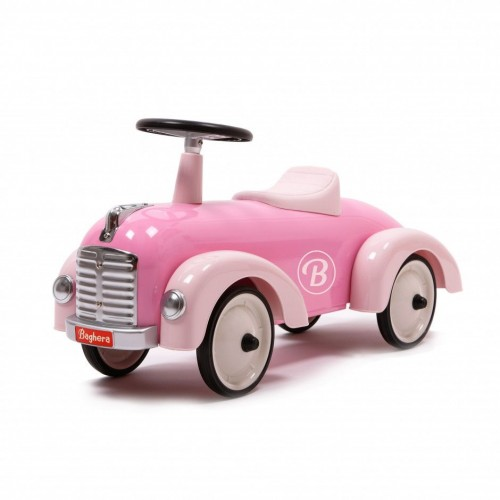 Speedster Rose - Baghera