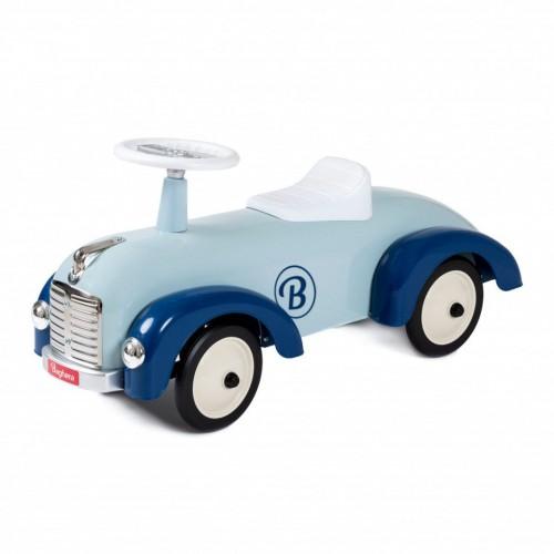 Speedster Bleu - Baghera