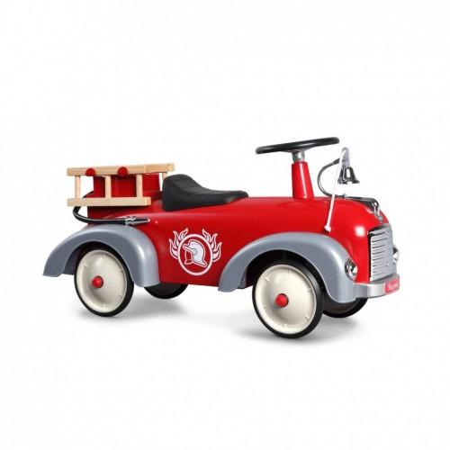 Speedster Pompier - Baghera
