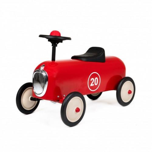 Racer - Baghera