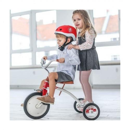 Tricycle Vintage Rouge - Baghera