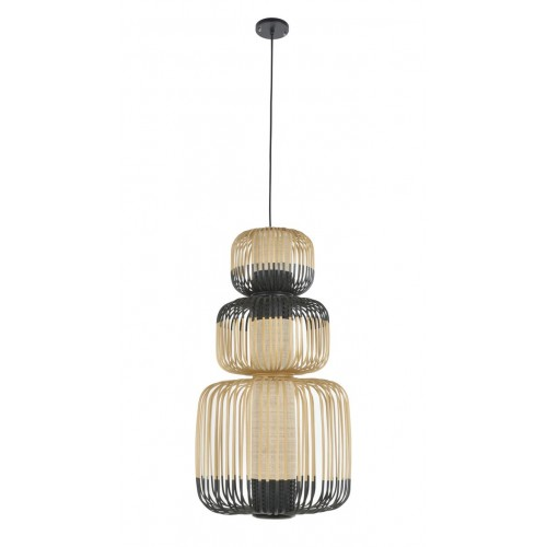 Suspension Bamboo 3 - Forestier