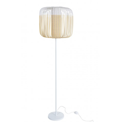 Lampadaire Bamboo - Forestier