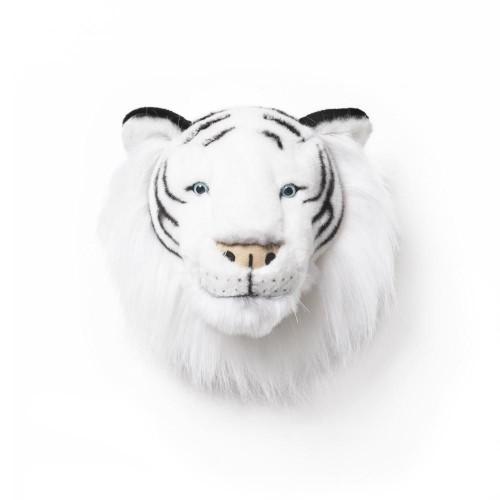 Albert le tigre blanc - Wild & Soft