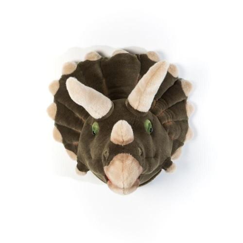 Adam le triceratops - Wild & Soft