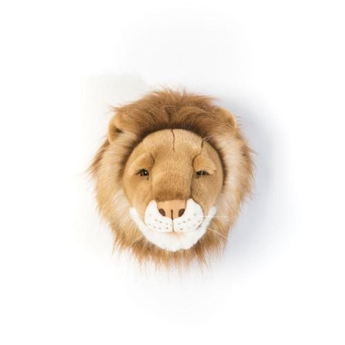 Cesar le lion - Wild & Soft