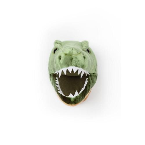 Hendrik le T-rex - Wild & Soft