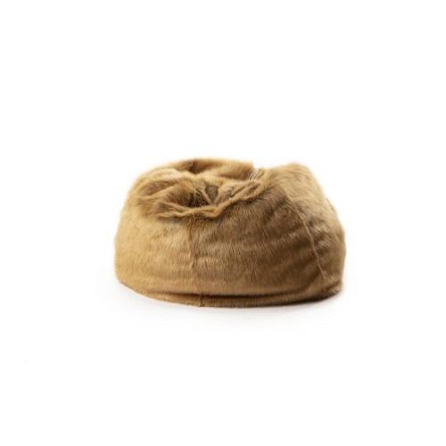Pouf lièvre - Wild & Soft