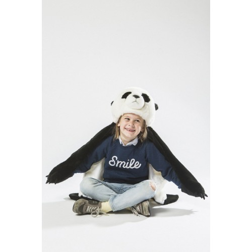 Déguisement panda - Wild & Soft