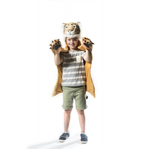 Déguisement tigre - Wild & Soft