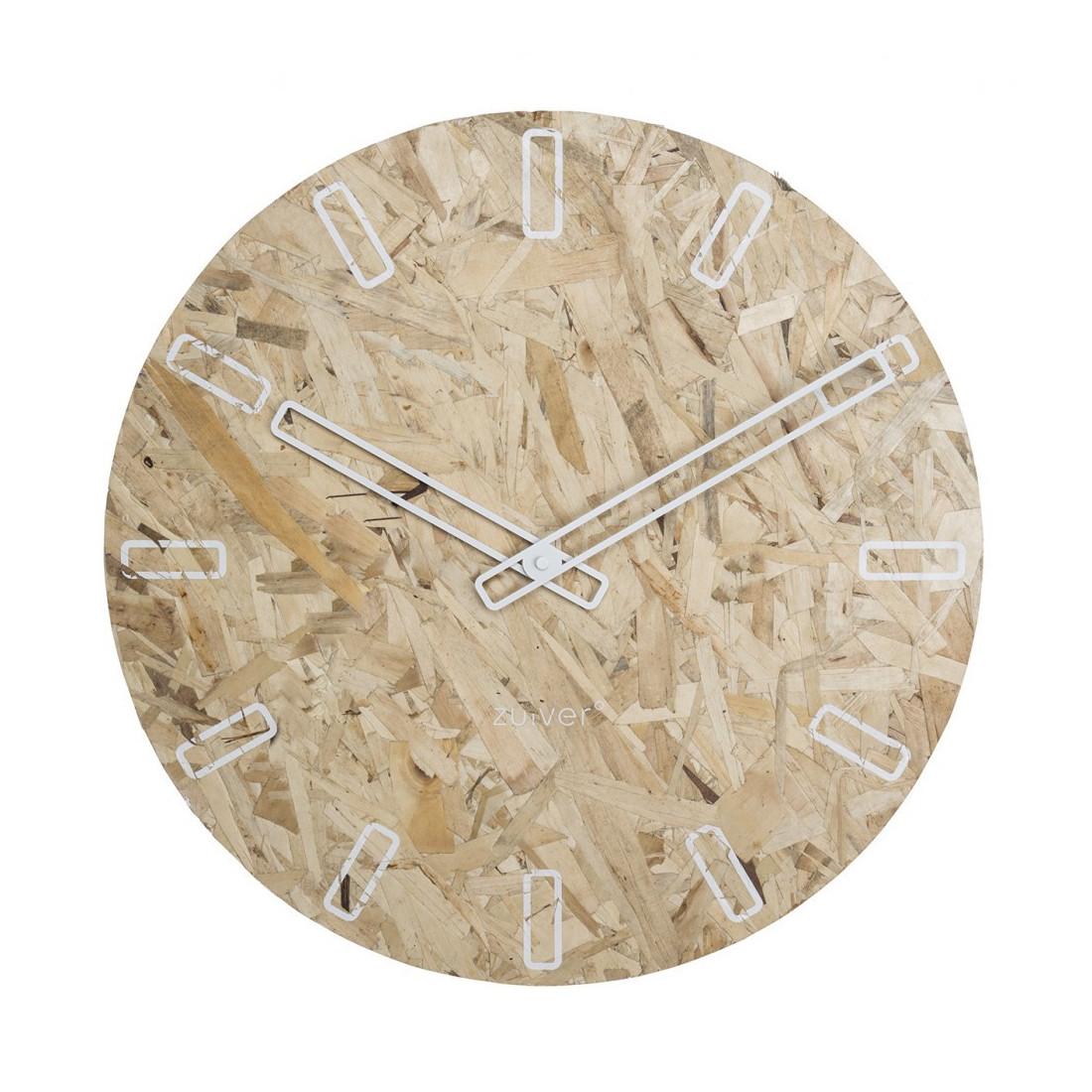 Horloge OSB Time White