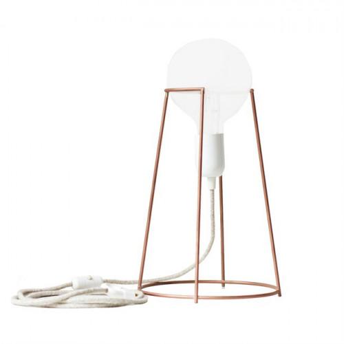 lampe de table singe monkey en resine blanche sitting seletti. Black Bedroom Furniture Sets. Home Design Ideas