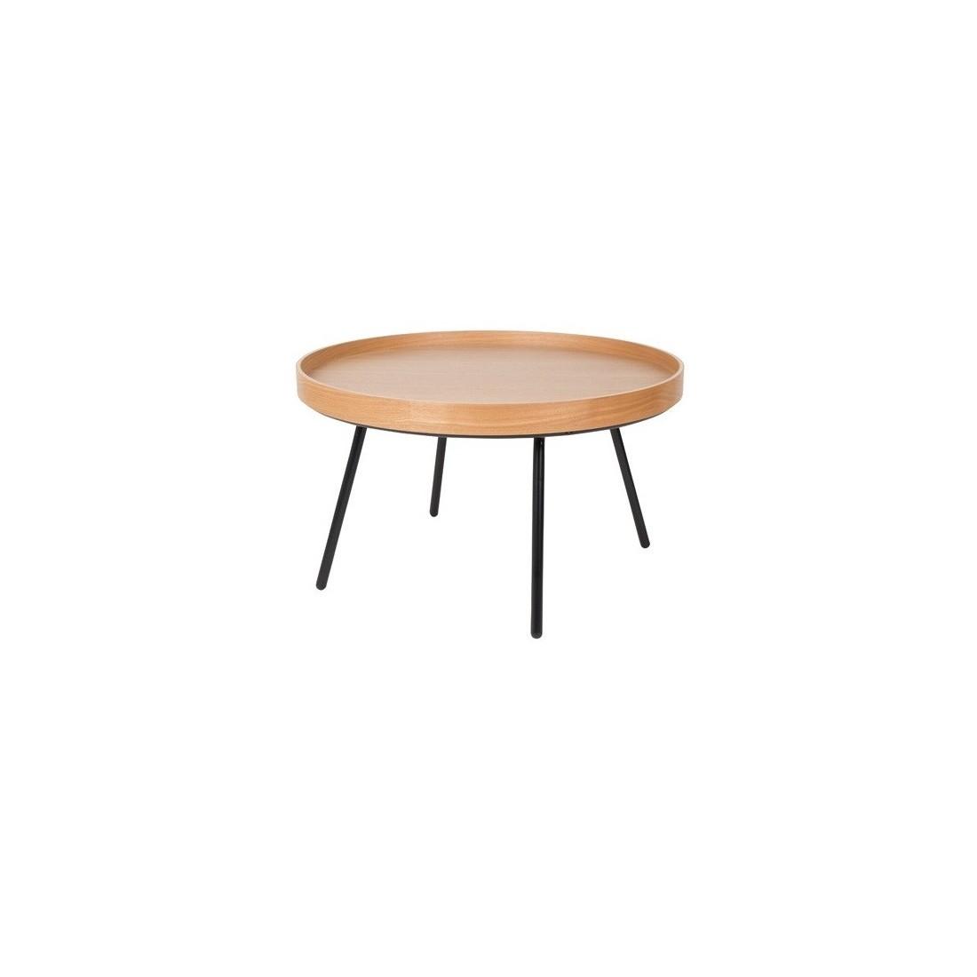 Table Oak Tray