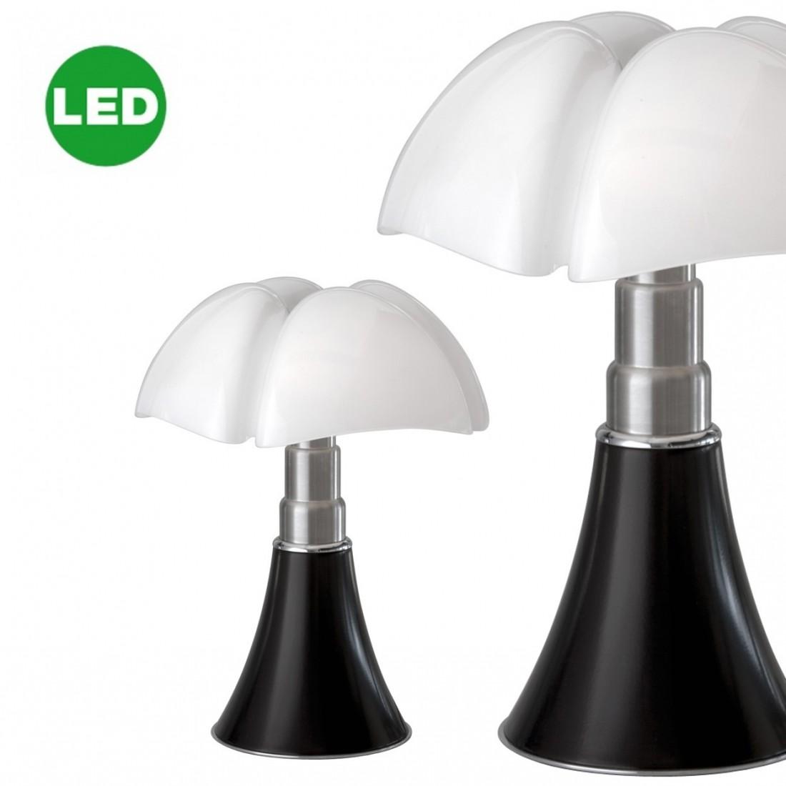 Lampe Medium Pipistrello Blanche 9W LED