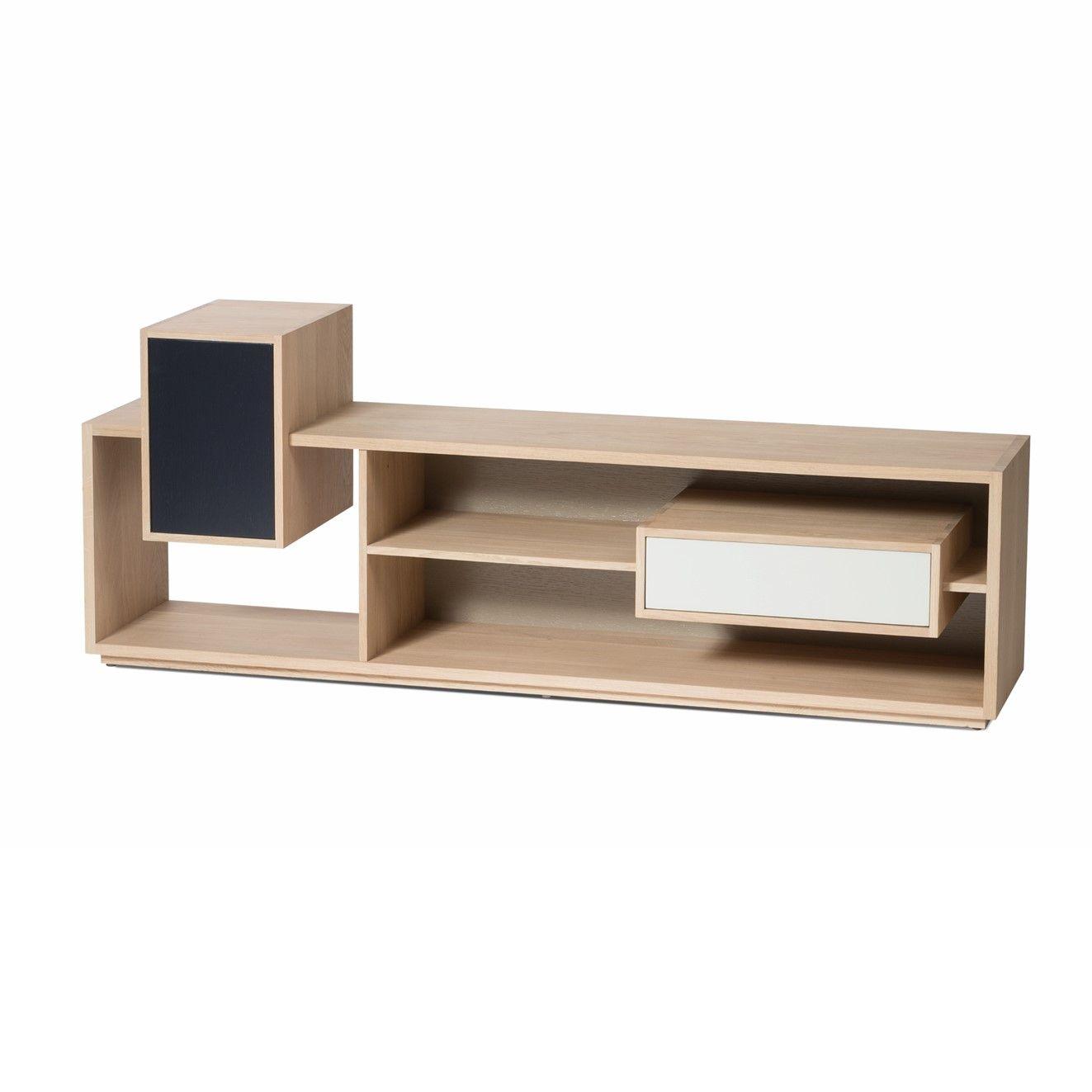 Meuble De Rangement Tag Re Et Buffet Design Mondesign Com # Meuble Tv Jaune Moutarde
