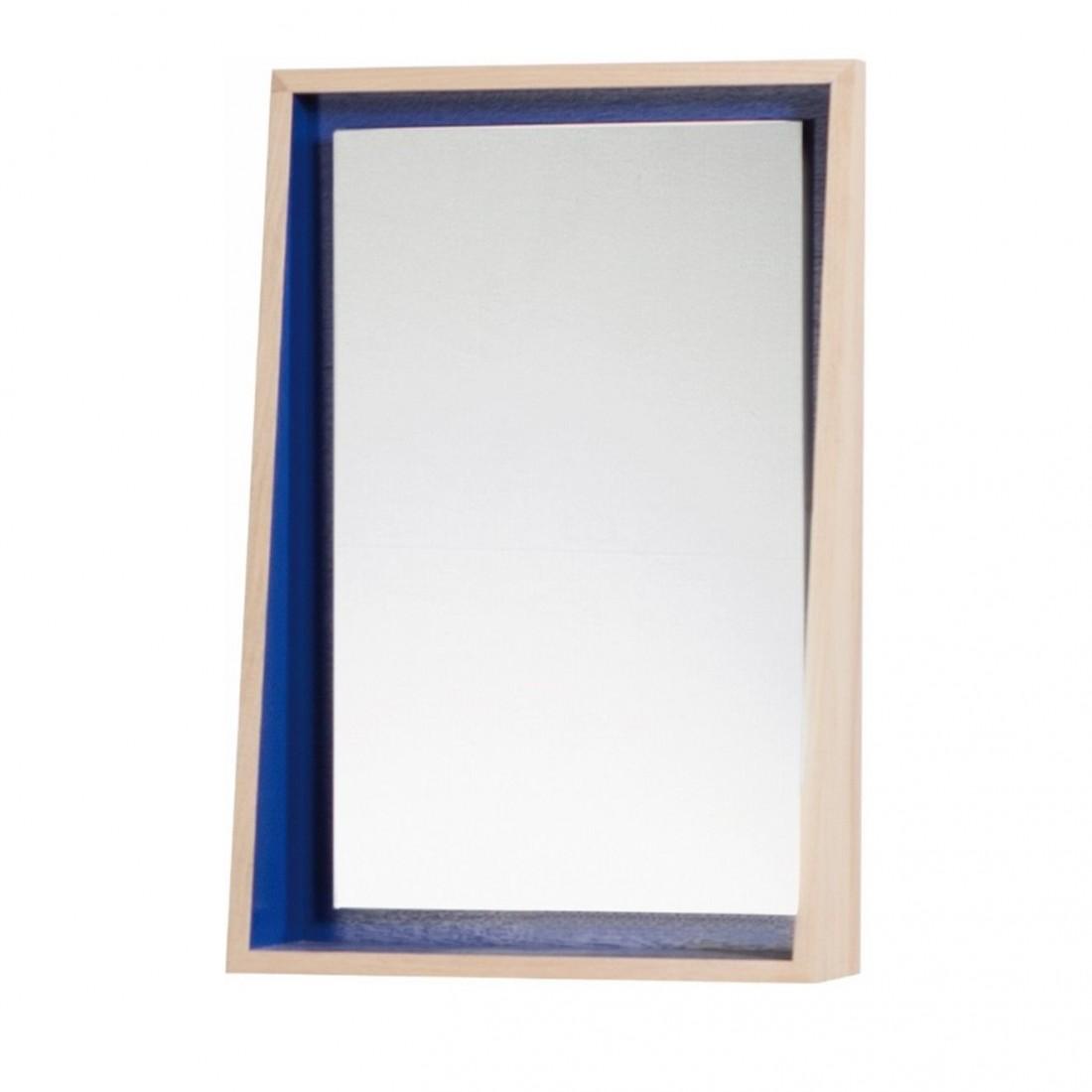Miroir FLOAT avec tablette Drugeot Labo