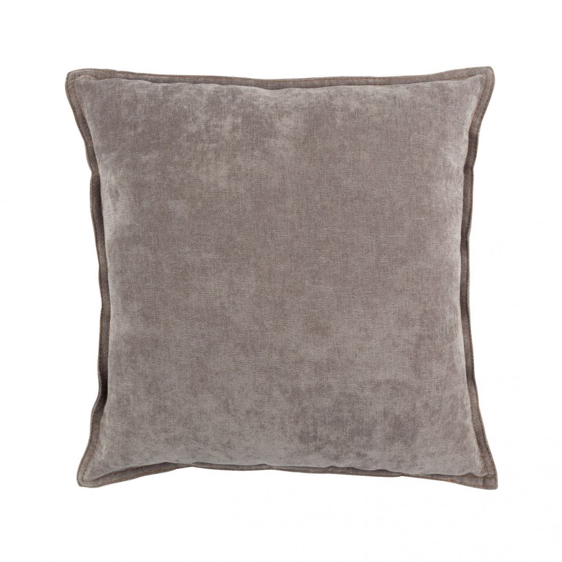 Coussin JUSTIN Gris White Label
