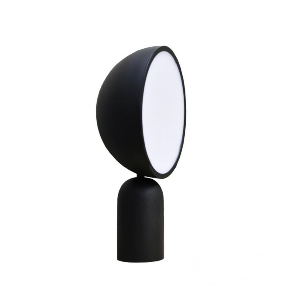 Lampe à poser ATLAS Noir Eno Studio