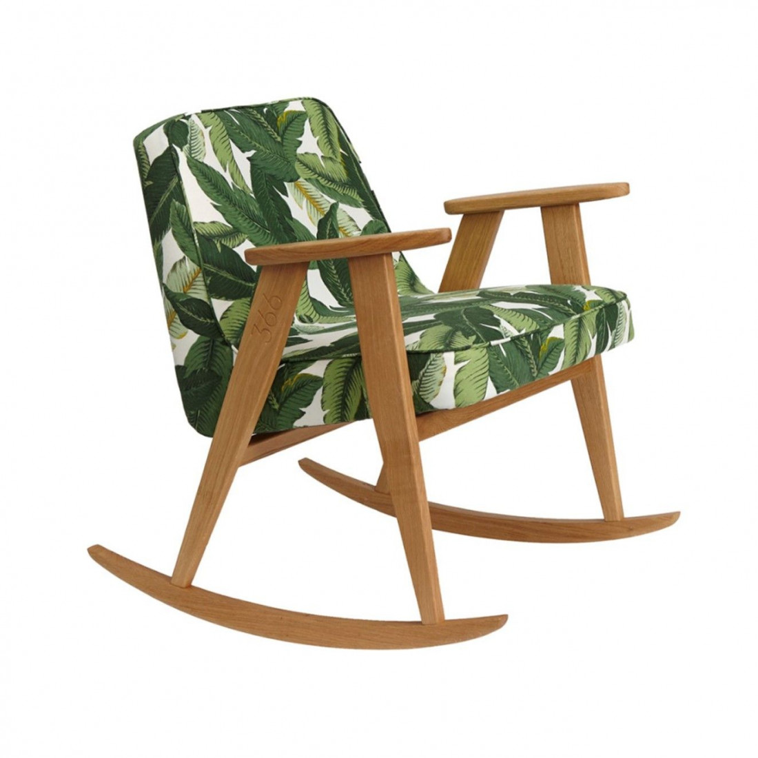 Rocking Chair 366 Jungle
