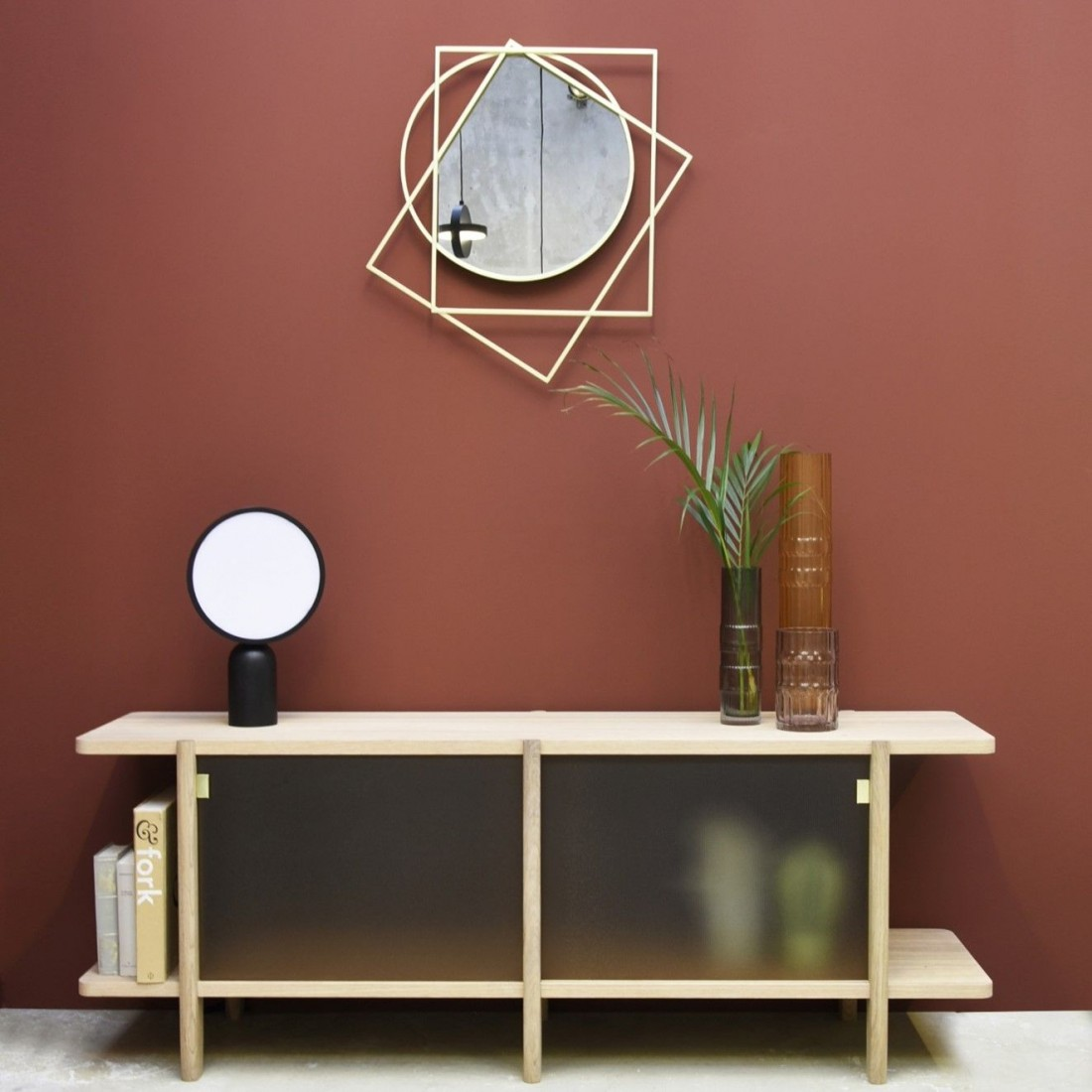 Miroir Prego Eno Studio