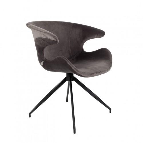 Les chaises design pour int rieur et ext rieur for Chaise zuiver omg
