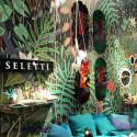 Miroir Tribal Seletti