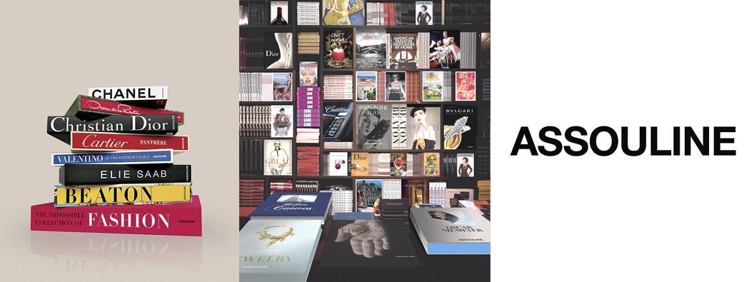 Decouvrez La Collection Intemporelle De Beau Livre Assouline