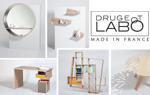 drugeot labo fabricant de meubles 100 fran ais. Black Bedroom Furniture Sets. Home Design Ideas