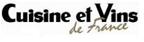 Logo maison et vin